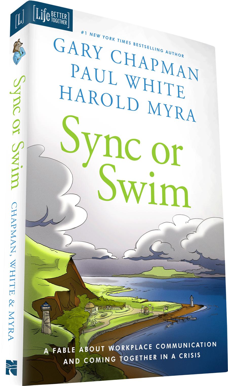 Sync or Swim Book