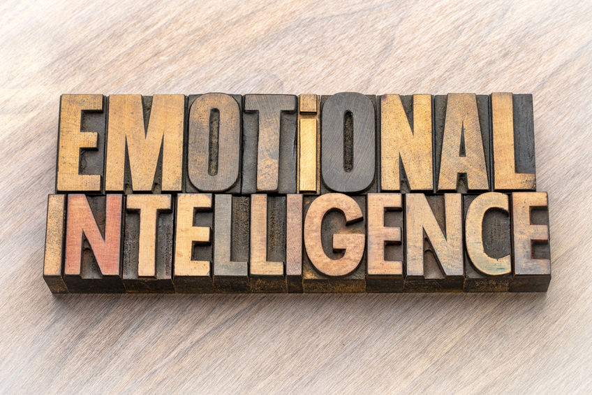 Learn about the links between emotional intellience and appreciation at work