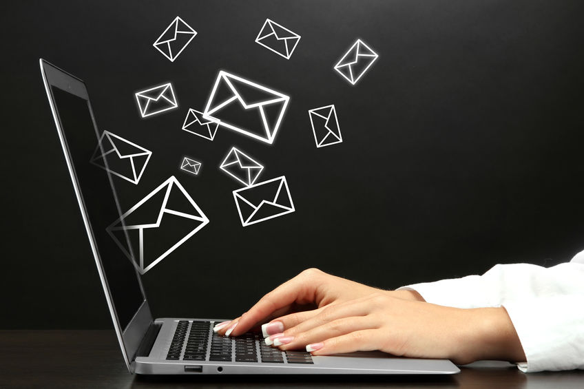 Get a refresher on email etiquette